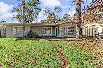 Single Family Home For Sale: 4509 Ella Boulevard