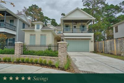 Shenandoah Single Family Home For Sale: 122 McGoey Circle