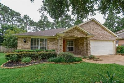 Cypress Single Family Home For Sale: 14503 Rustic Fields Lane