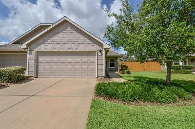 Katy Single Family Home For Sale: 5314 Garnetfield Lane
