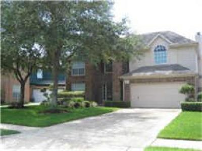 Deer Park Single Family Home For Sale: 1306 Seminole