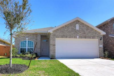 Humble Single Family Home For Sale: 15334 Loys Coves Court