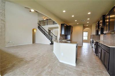 Katy Single Family Home For Sale: 28907 Golden Spike Court