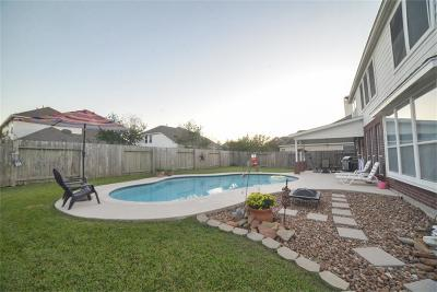 Cypress Single Family Home For Sale: 15306 Turning Limb Court