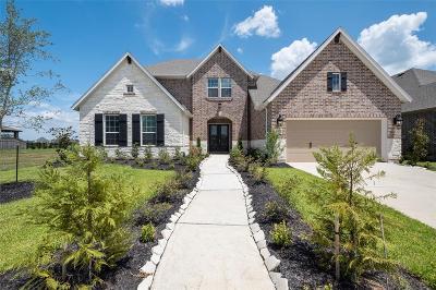 Sienna Plantation Single Family Home For Sale: 2006 Big Creek Way