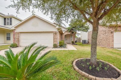 Houston TX Single Family Home For Sale: $148,900