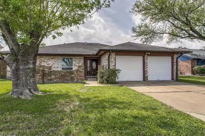 Houston Single Family Home For Sale: 10730 Sagebluff Drive