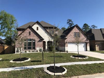 Spring Single Family Home For Sale: 31271 Shady Arbor Lane
