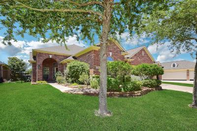 Katy Single Family Home For Sale: 5326 Colonial Park Lane