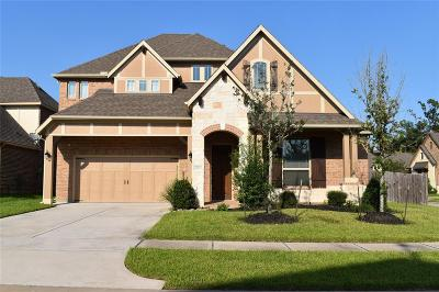 Spring Single Family Home For Sale: 23302 Preserve Bend Circle