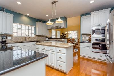 Sugar Land Single Family Home For Sale: 310 Lakefront Court