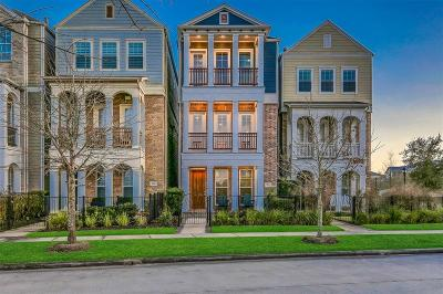 The Woodlands Single Family Home For Sale: 254 Breezy Way