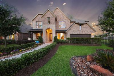 Spring TX Single Family Home For Sale: $399,995