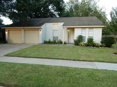 Spring Single Family Home For Sale: 29114 Sedgefield Street