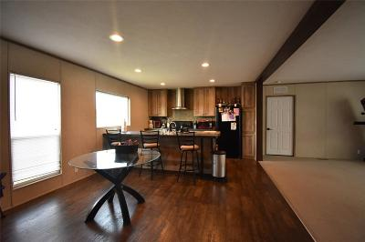 Single Family Home For Sale: 675 Road 5039 Drive
