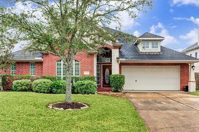 Richmond Single Family Home For Sale: 22327 Fieldcrest Lane