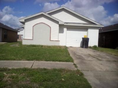 Houston Single Family Home For Sale: 4626 Bryant Ridge Road