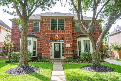 Pecan Grove Single Family Home For Sale: 715 Mistycreek