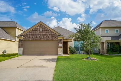 Katy Single Family Home For Sale: 3351 View Valley Trail