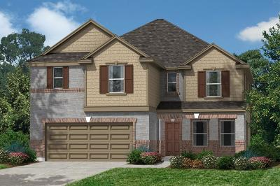 Katy Single Family Home For Sale: 5007 Laird Forest Court