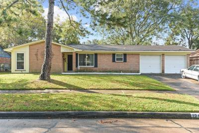 La Porte Single Family Home For Sale: 10422 Collingswood Road