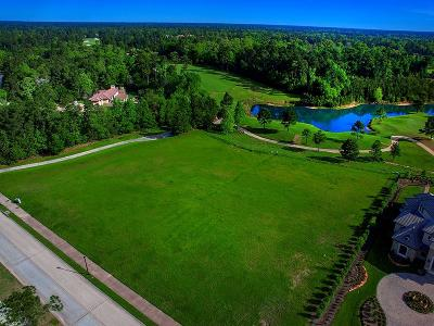 The Woodlands Residential Lots & Land For Sale: 67 S Fazio Way