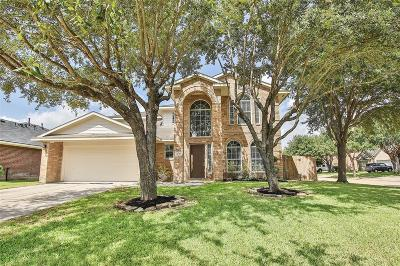 Cypress Single Family Home For Sale: 14739 Windwood Park Lane