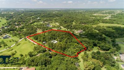 Friendswood Single Family Home For Sale: 14 Windsong Lane
