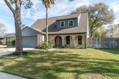 Spring Single Family Home For Sale: 18538 N Sweetmeadow Drive N