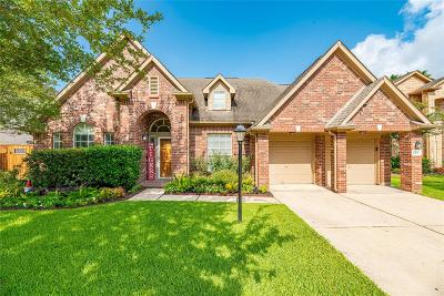 Katy Single Family Home For Sale: 2413 Buckskin Lane
