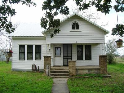 Fayetteville TX Farm & Ranch For Sale: $349,900