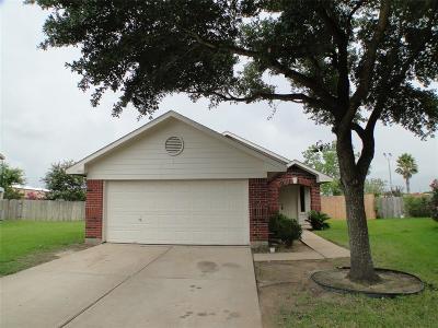 Cypress Single Family Home For Sale: 7103 Muddobber Lane