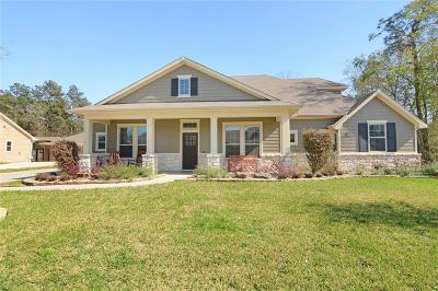 Spring Single Family Home For Sale: 31206 Arbor Forest Lane