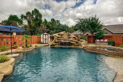 Porter Single Family Home For Sale: 20160 Southwood Oaks Drive