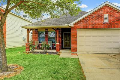 Cypress Single Family Home For Sale: 17951 Branch Creek Drive