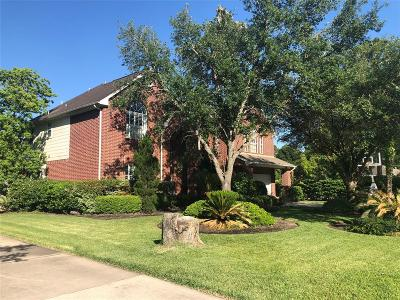 Spring Single Family Home For Sale: 18810 Cypress Chateau Drive