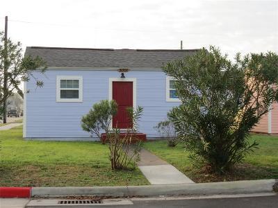 Galveston Rental For Rent: 5301 Avenue O