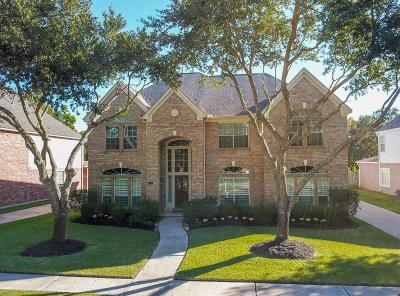 Sugar Land Single Family Home For Sale: 5310 Avondale Drive