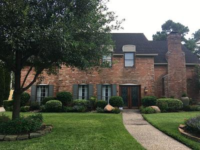 Houston TX Single Family Home Pending: $235,000