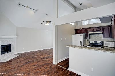 Heights Single Family Home For Sale: 731 Heights Boulevard #D