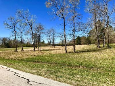 Willis Residential Lots & Land For Sale: 14619 Sterling Court
