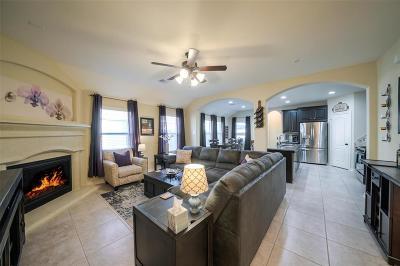 Humble Single Family Home For Sale: 17014 Upper Ridge Lane