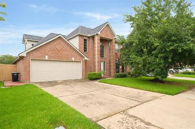 Houston Single Family Home For Sale: 12735 Silver Rod Lane