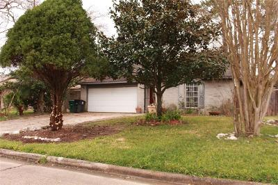 Single Family Home For Sale: 10139 Valley Club Drive