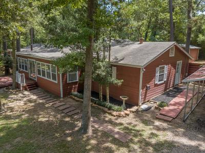 Montgomery Single Family Home For Sale: 6061 Beech Drive