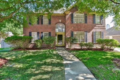 Pasadena Single Family Home For Sale: 6335 Avenel Drive