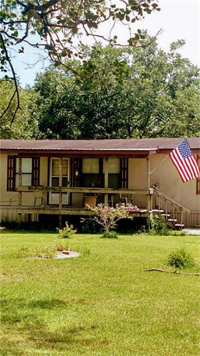Houston TX Single Family Home For Sale: $124,990