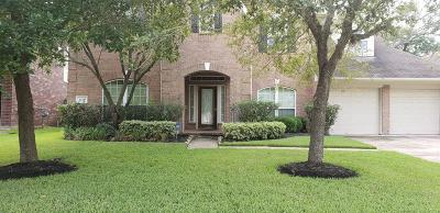 Sugar Land Single Family Home For Sale: 1423 Shady Bend Drive