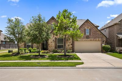 Cypress Single Family Home For Sale: 9319 Taylor Cliff Lane