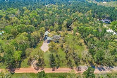 Magnolia Single Family Home For Sale: 25681 Magnolia Pines Drive